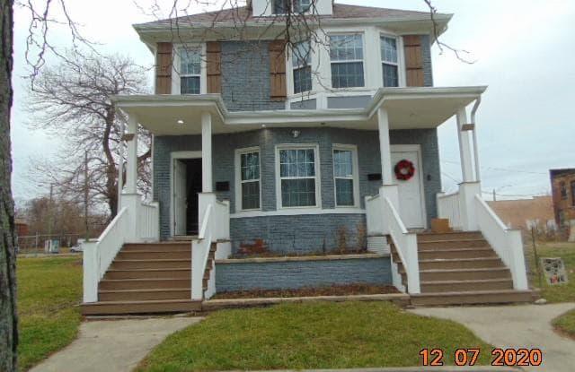 641 JOSEPHINE Street - 641 Josephine Street, Detroit, MI 48202