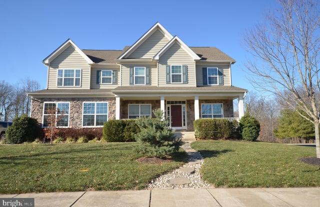 21899 KNOB HILL PLACE - 21899 Knob Hill Place, Loudoun County, VA 20148