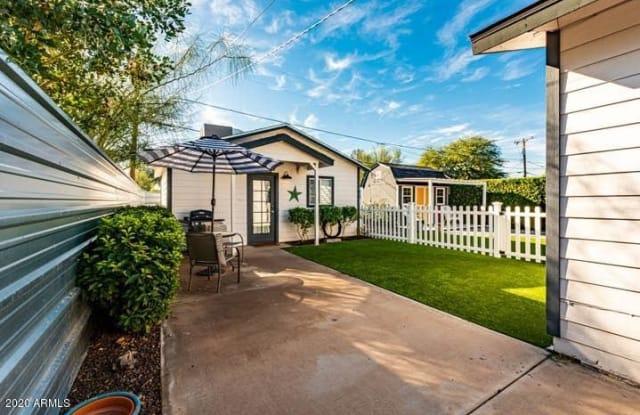 1525 E Palm Lane - 1525 East Palm Lane, Phoenix, AZ 85006
