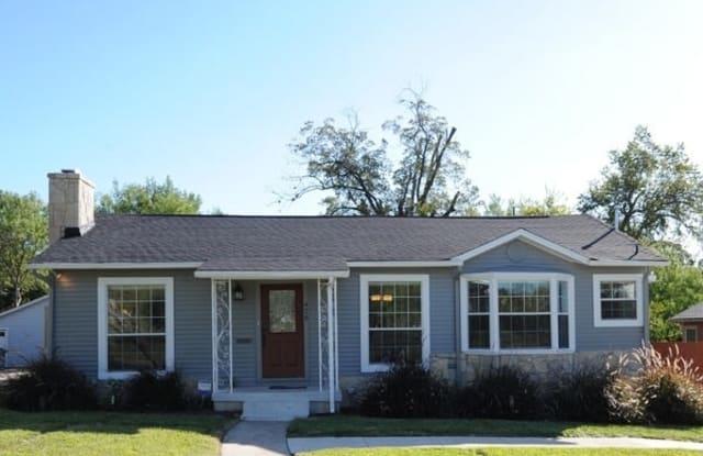 420 FUNSTON PL - 420 Funston Place, San Antonio, TX 78209