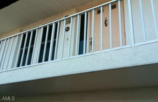 4211 SE 19th PL - 4211 Southeast 19th Place, Cape Coral, FL 33904