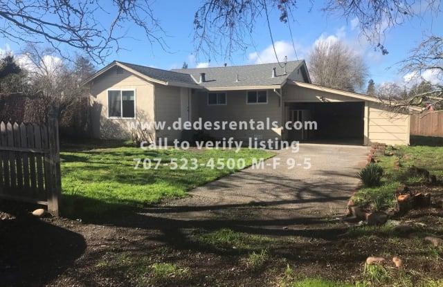 3637 Mt. Vernon Road - 3637 Mount Vernon Road, Sonoma County, CA 95472