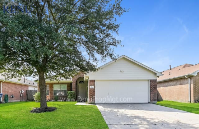 2414 Halstead Drive - 2414 Halstead Drive, Montgomery County, TX 77386
