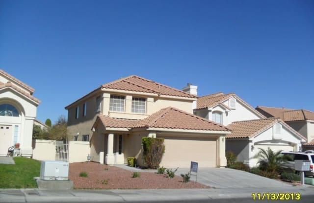 9336 CANYON SHADOWS Lane - 9336 Canyon Shadows Lane, Las Vegas, NV 89117