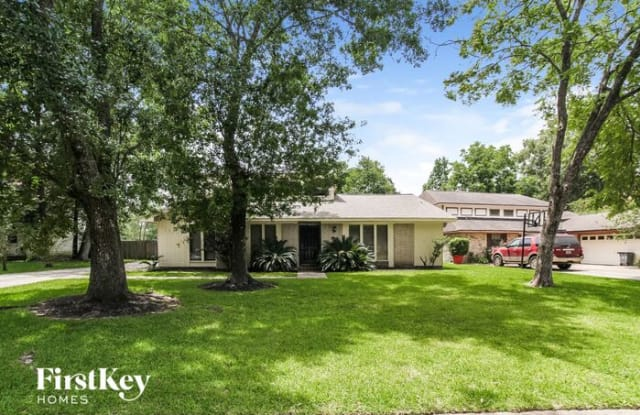 16107 Spinnaker Drive - 16107 Spinnaker Drive, Harris County, TX 77532