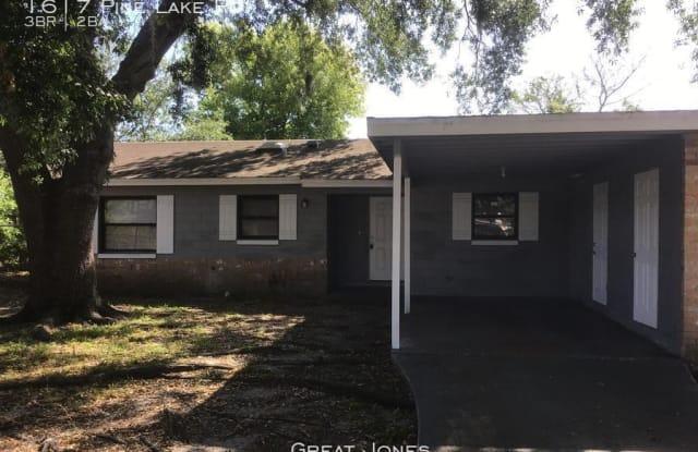 1617 Pine Lake Rd. - 1617 Pine Lake Road, Pine Hills, FL 32808