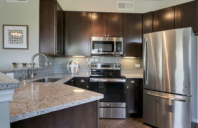 Residences at Starwood - 6595 Lebanon Rd, Frisco, TX 75034