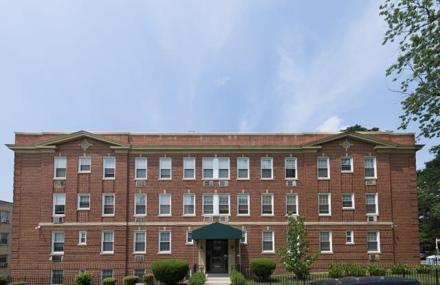 1401 Tuckerman Street Apartments - 1401 Tuckerman St NW, Washington, DC 20011