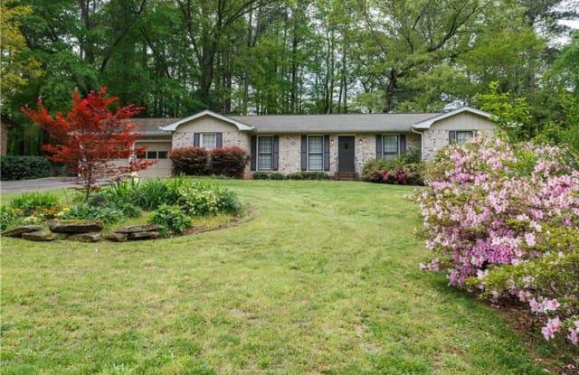 537 Rollingwood Drive - 537 Rollingwood Drive, Gwinnett County, GA 30087