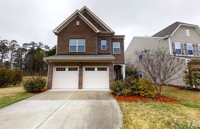2087 Tanners Mill Drive - 2087 Tanners Mill Drive, Durham, NC 27703