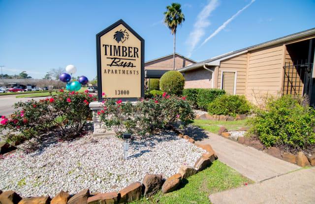 Timber Run - 13000 Woodforest Blvd, Houston, TX 77015