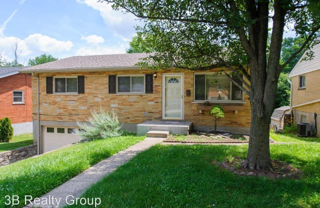 856 GILCREST - 856 Gilcrest Lane, Hamilton County, OH 45238