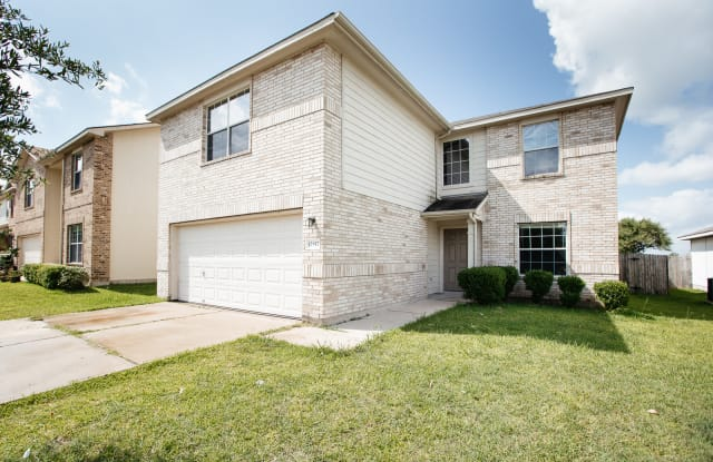12817 Ring Dr - 12817 Ring Drive, Manor, TX 78653