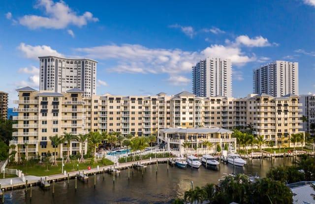 1333 South Ocean - 1333 South Ocean Boulevard, Pompano Beach, FL 33062