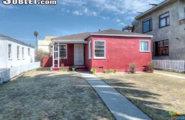 459 28th Ave - 459 28th Avenue, Los Angeles, CA 90291