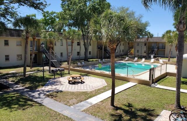 2800 East 113 Avenue, Unit 123 - 2800 East 113th Avenue, Tampa, FL 33612