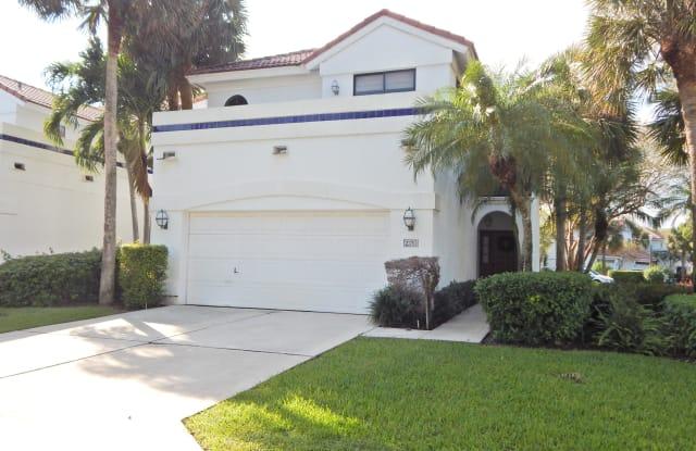 21701 Wapford Way - 21701 Wapford Way, Boca Raton, FL 33486