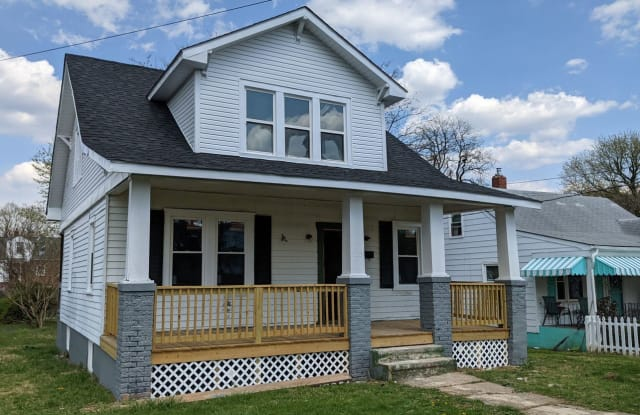 1533 Rugby Boulevard Northwest - 1533 Rugby Boulevard Northwest, Roanoke, VA 24017