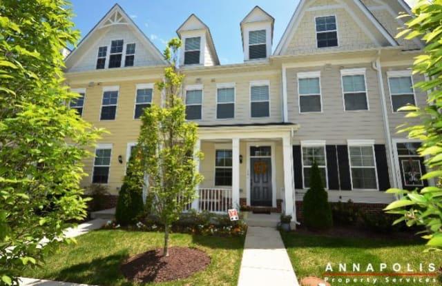 26 Boucher Place - 26 Boucher Place, Annapolis, MD 21403