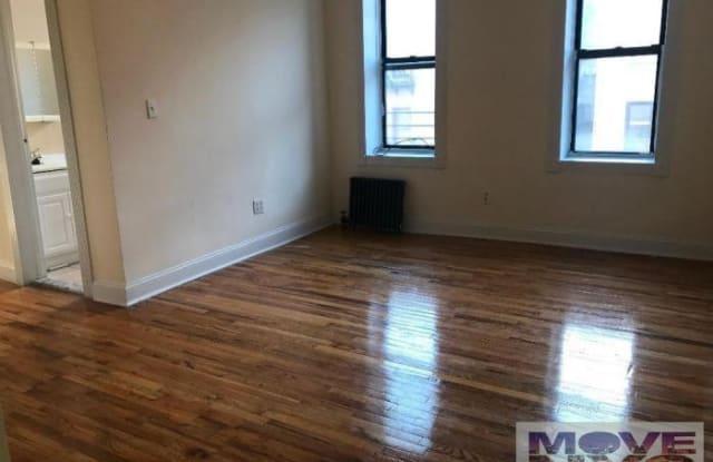 555 West 156th Street - 555 West 156th Street, New York, NY 10032