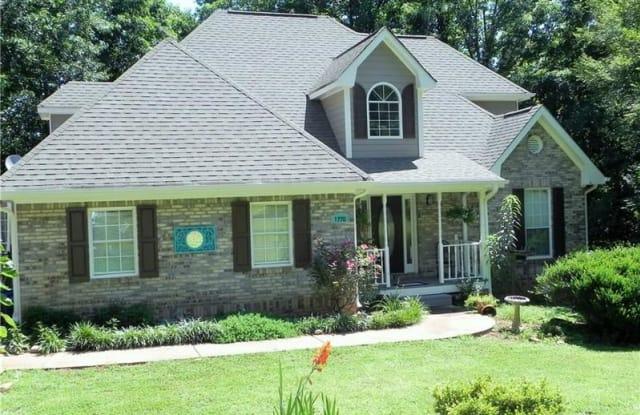 1770 River Bluff Road - 1770 River Bluff Road, Walton County, GA 30656