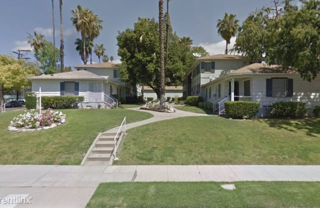 1141 E Washington Blvd - 1141 East Washington Boulevard, Pasadena, CA 91104