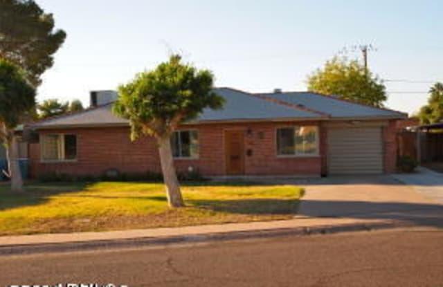 1203 W MARSHALL Avenue - 1203 West Marshall Avenue, Phoenix, AZ 85013