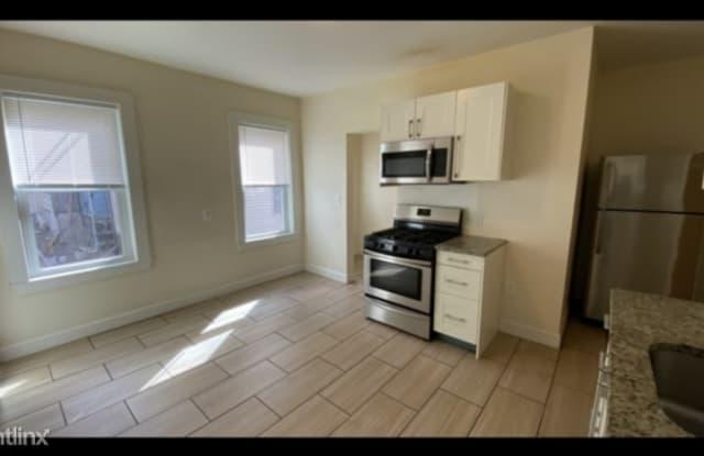 398 Centre St 1 - 398 Centre Street, Boston, MA 02122