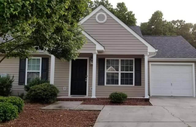 1194 Bison Way - 1194 Bison Way, Columbia County, GA 30813