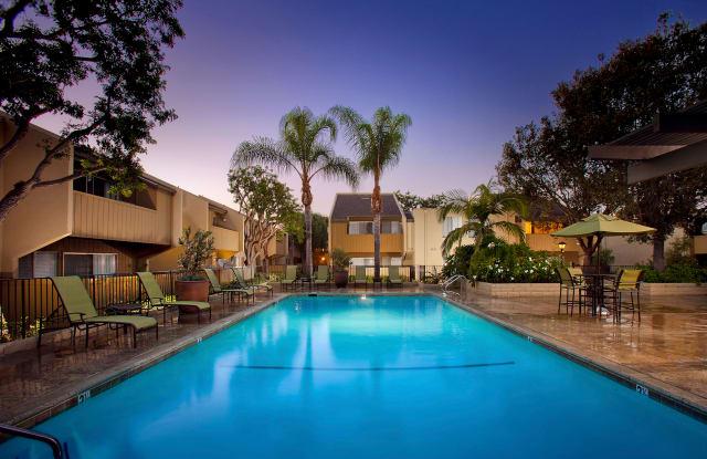 Cerritos Apartments - 18944 Vickie Ave, Cerritos, CA 90703