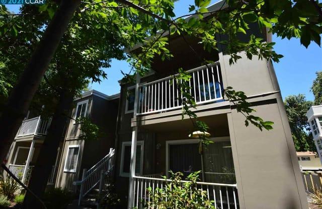 1570 Sunnyvale Ave - 1570 Sunnyvale Avenue, Walnut Creek, CA 94597