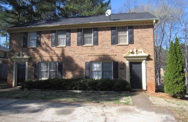 358 Maltbie Street - 358 Maltbie St, Lawrenceville, GA 30046