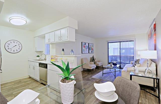 Brookside Apartments - 6131 W Thomas Rd, Phoenix, AZ 85035