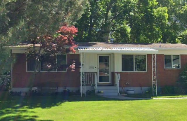 3768 Brinker Avenue - 3768 Brinker Avenue, Ogden, UT 84403