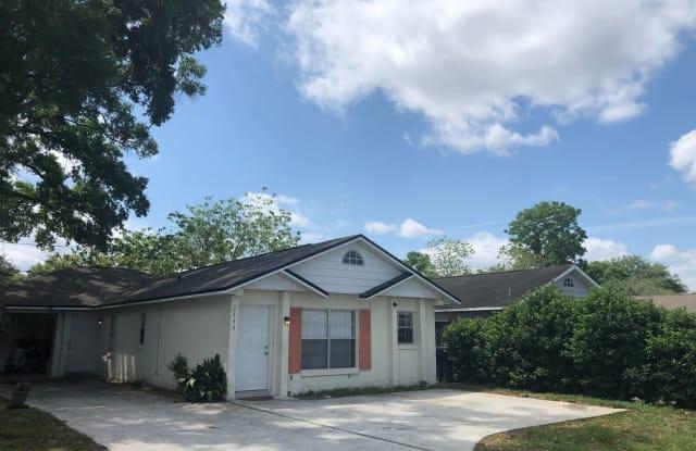 2444 Illiana Street - 2444 E Illiana Street, Conway, FL 32806