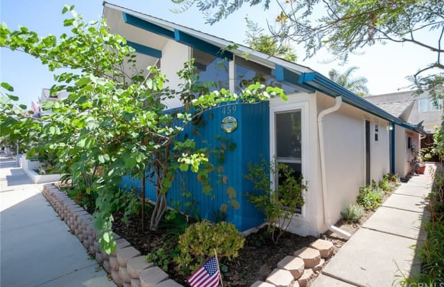 459 62nd Street - 459 62nd Street, Newport Beach, CA 92663