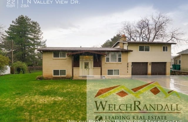 2211 N Valley View Dr. - 2211 Valley View Drive, Layton, UT 84040