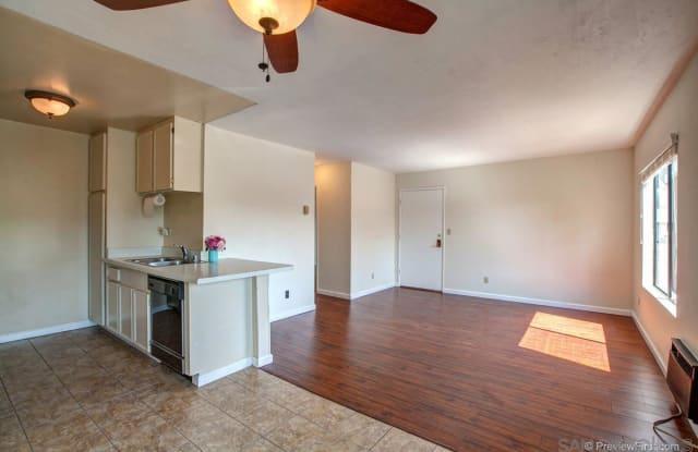 4515 4th St - 4515 4th Street, La Mesa, CA 91941
