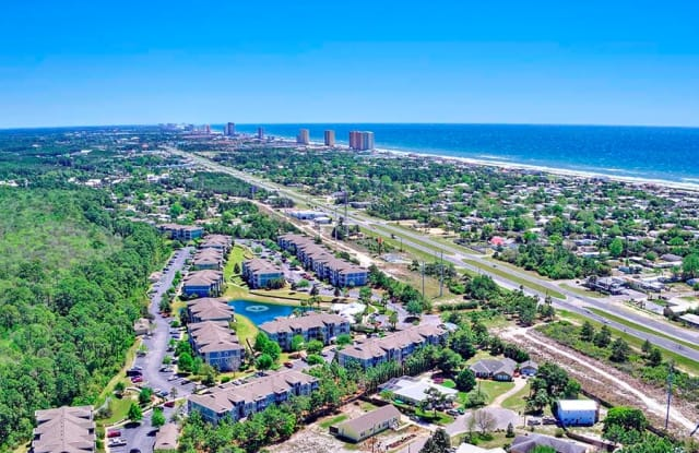 The Retreat at PCB - 90 Sandal Ln, Panama City Beach, FL 32413