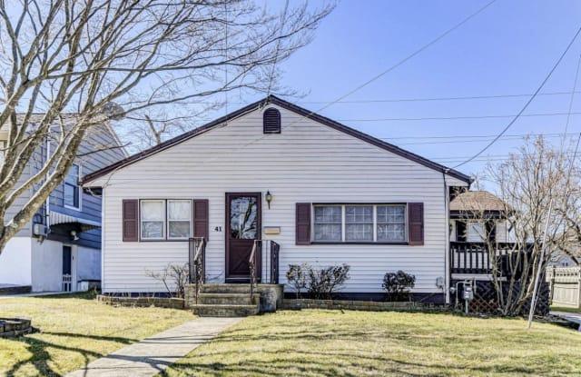 41 Lincoln Avenue - 41 Lincoln Avenue, Monmouth County, NJ 07721