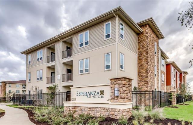 Esperanza at Palo Alto - 12305 SW Loop 410, San Antonio, TX 78224