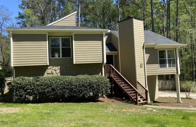 2218 Woodfern Drive - 2218 Woodfern Drive, Cobb County, GA 30062
