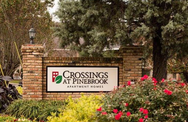 Crossings at Pinebrook - 3800 Michael Blvd, Mobile, AL 36609