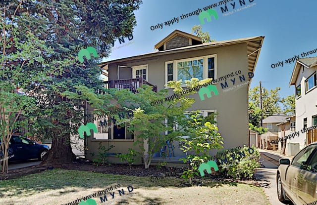 942 36th St Apt 942 - 942 36th Street, Sacramento, CA 95816