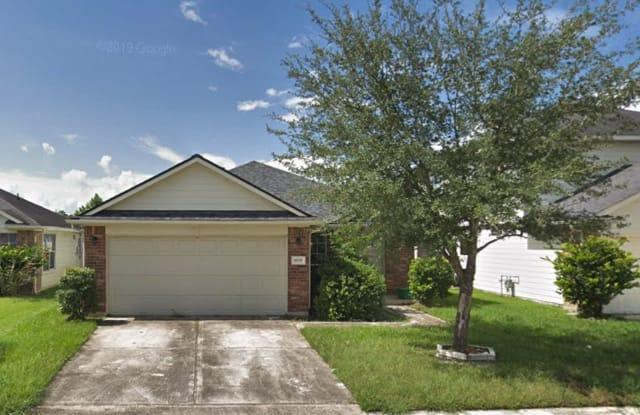 8539 Doskocil Dr - 8539 Doskocil Drive, Harris County, TX 77044