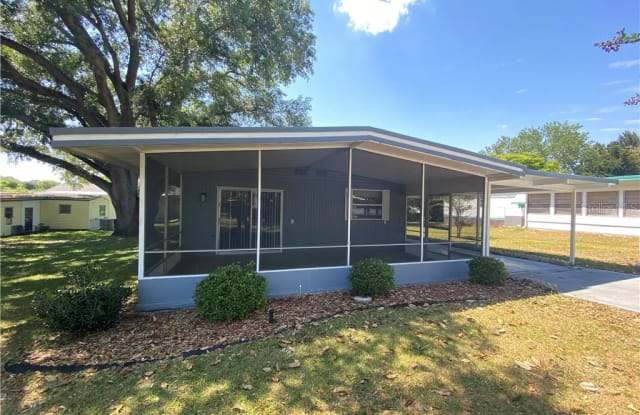 1404 LESTER DRIVE - 1404 Lester Drive, Lake County, FL 32159