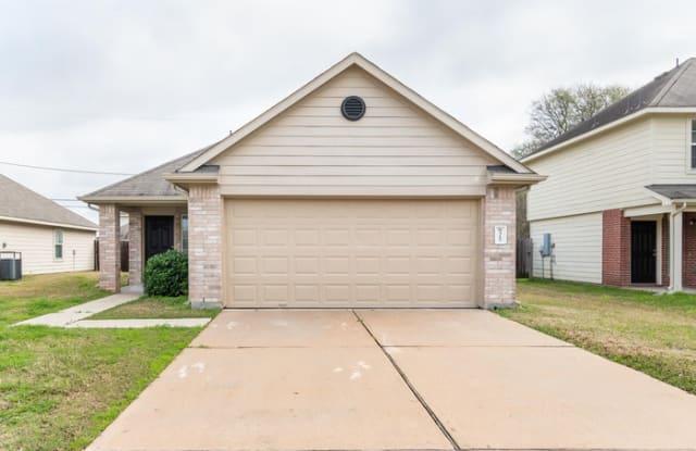 6317 Ledbetter Street - 6317 Ledbetter Street, Houston, TX 77087