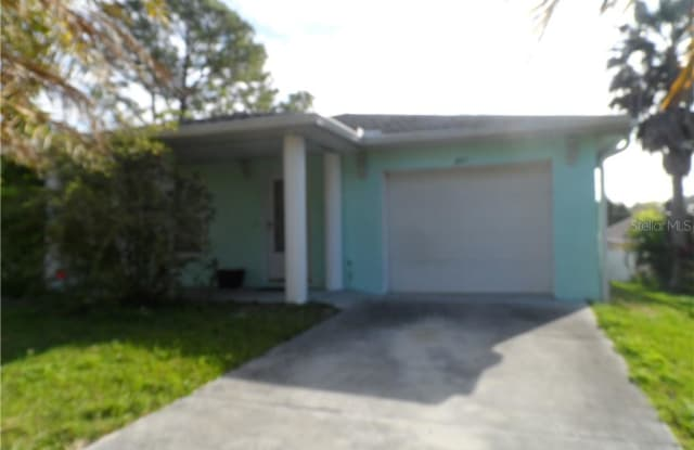 647 MAC CRILLUS ROAD - 647 South Mc Crillus Road, Largo, FL 33770