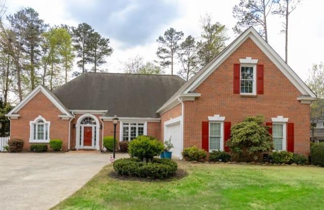 4703 Oakleigh Manor Drive - 4703 Oakleigh Manor Drive, Cobb County, GA 30127