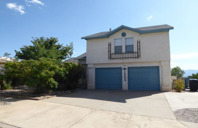 10204 Silver Grade Court Northwest - 10204 Silver Grade Court, Albuquerque, NM 87114